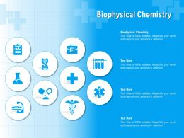 Biophysical Chemistry Ppt Powerpoint Presentation Tips