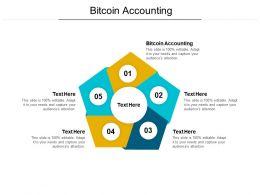 Bitcoin Accounting Ppt Powerpoint Presentation Layouts Mockup Cpb