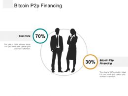 Bitcoin P2p Financing Ppt Powerpoint Presentation Infographics Slide Portrait Cpb
