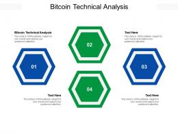 Bitcoin Technical Analysis Ppt Powerpoint Presentation Styles Design Templates Cpb
