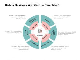 Bizbok Business Architecture Capabilities Ppt Powerpoint Presentation Pictures Layout