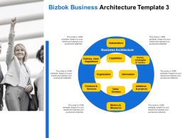 Bizbok Business Architecture Information Measures Ppt Powerpoint Presentation File Information