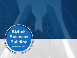 Bizbok Business Building Powerpoint Presentation Slides