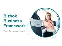 Bizbok Business Framework Powerpoint Presentation Slides