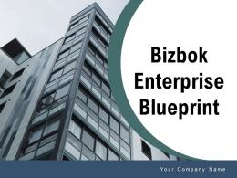 Bizbok Enterprise Blueprin Business Process Management Strategy Architecture Stream Overview