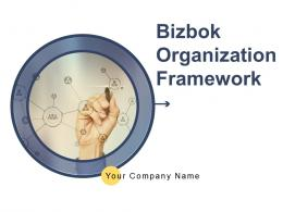 Bizbok Organisation Framework Powerpoint Presentation Slides
