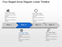 bk_four_staged_arrow_diagram_linear_process_powerpoint_template_slide_Slide02