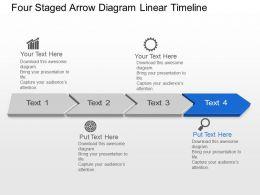 bk_four_staged_arrow_diagram_linear_process_powerpoint_template_slide_Slide04
