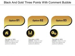 black_and_gold_three_points_with_comment_bubble_Slide01