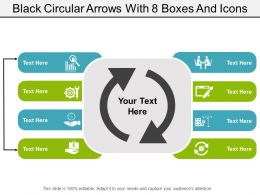black_circular_arrows_with_8_boxes_and_icons_Slide01