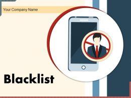Blacklist Individual Fraudulent Transaction Corporate
