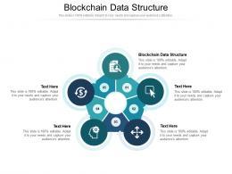 Blockchain Data Structure Ppt Powerpoint Presentation Icon Ideas Cpb