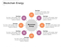 Blockchain Energy Ppt Powerpoint Presentation Pictures Mockup Cpb