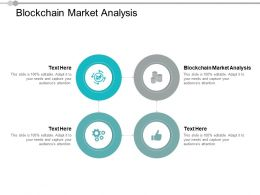 Blockchain Market Analysis Ppt Powerpoint Presentation Inspiration File Cpb