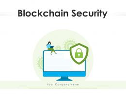 Blockchain Security Data Protection Risk Control Incident Management