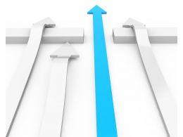 blue_arrow_ahead_of_white_arrows_stock_photo_Slide01