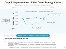 Blue Ocean Strategy Innovation Experience Representation Leadership Framework