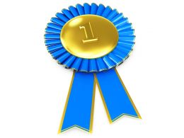 blue_ribbon_batch_for_first_position_on_white_background_stock_photo_Slide01