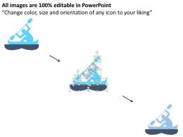 boating_graphic_for_unity_and_strength_flat_powerpoint_design_Slide02
