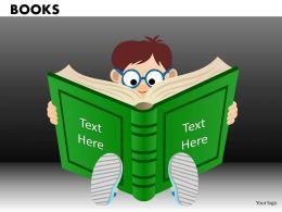 Books2 ppt 1