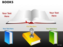 Books ppt 2