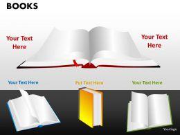 Books ppt 3
