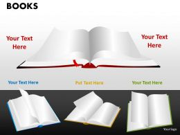 Books ppt 4