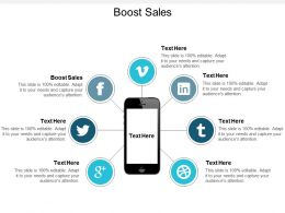 Boost Sales Ppt Powerpoint Presentation File Microsoft Cpb