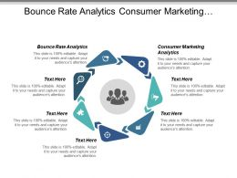 Bounce Rate Analytics Consumer Marketing Analytics Cpb