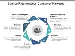 Bounce Rate Analytics Consumer Marketing Analytics Cpb