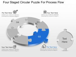 bp_four_staged_circular_puzzle_for_process_flow_powerpoint_template_slide_Slide02