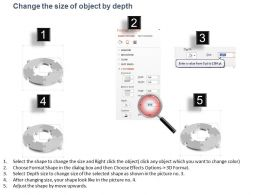 bp_four_staged_circular_puzzle_for_process_flow_powerpoint_template_slide_Slide06