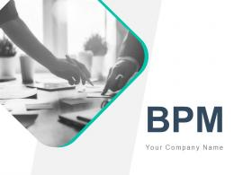 Bpm Powerpoint Presentation Slides