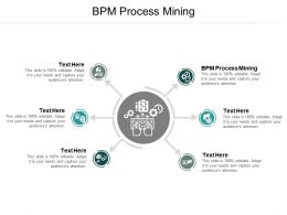 BPM Process Mining Ppt Powerpoint Presentation Gallery Ideas Cpb