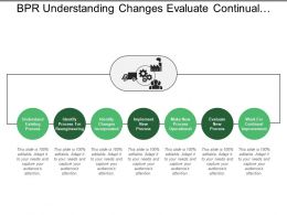 Bpr Understanding Changes Evaluate Continual Improvement