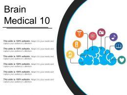 Brain Medical 10