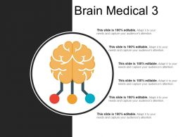 Brain Medical 3