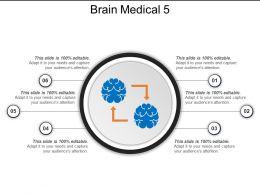 Brain Medical 5