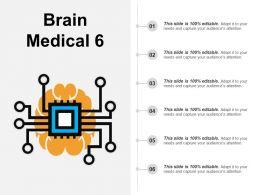 Brain Medical 6