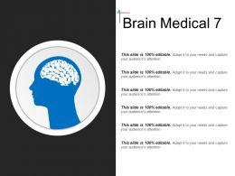 Brain Medical 7