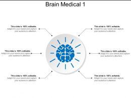 Brain Medical 8