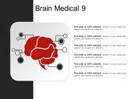 Brain Medical 9