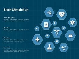 Brain Stimulation Ppt Powerpoint Presentation Summary Pictures