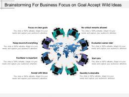 brainstorming_for_business_focus_on_goal_accept_wild_ideas_Slide01