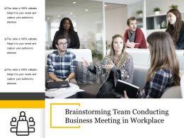 brainstorming_team_conducting_business_meeting_in_workplace_Slide01