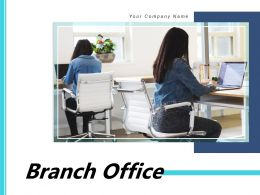 Branch Office Employees Developers Communication Analyzing Cafeteria