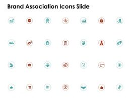 Brand Association Icons Slide Growth C1019 Ppt Powerpoint Presentation
