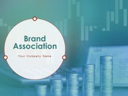 Brand Association Powerpoint Presentation Slides