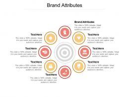 Brand Attributes Ppt Powerpoint Presentation Slides Gallery Cpb