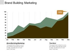 Brand Building Marketing Ppt Powerpoint Presentation File Graphic Images Cpb